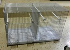 canary breeding cage.