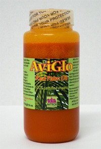 AviGlo-Organic Red Palm Oil for birds
