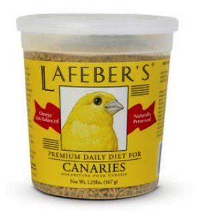 Lafeber's Premium Daily Diet for Canaries Canary Supplies - Canary Supplies - Canary Food