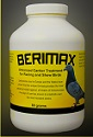 Berimax For protozoa infections in cage birds