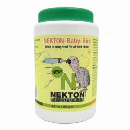 Nekton Baby Bird Formula for handfeeding - Bird Breeding Supplies