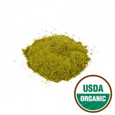 Organic Moringa Powder-Super supplement for Birds-Super Food for Birds