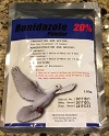 Ronidazole 20% - Cage bird medicine for protozoa