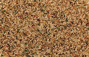 Abba 1900 Exotic Finch Seed Mix