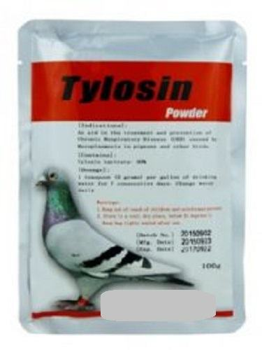 Tylosin - Respiratory Remedy - Bird Medicine