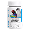 Ronivet S 6% For protozoa infections in cage birds