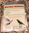 Wormer Ultimate Avian Wormer