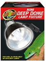 Zoo Med Mini Deep Dome Lamp